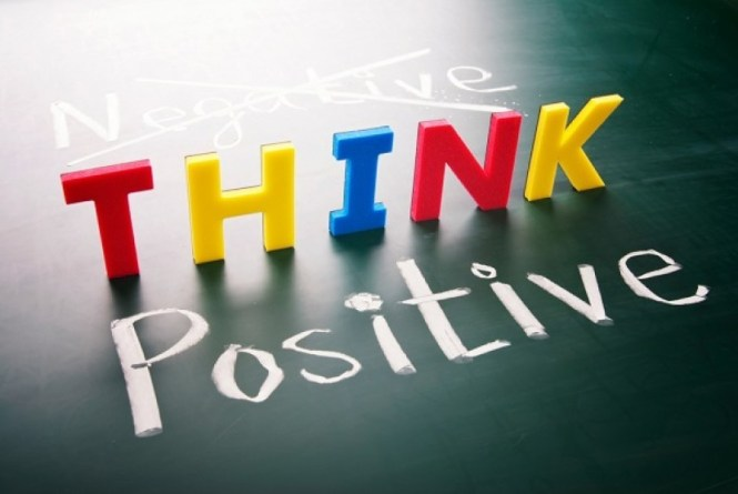 tips sukses utamakan berpandangan dan berfikir positif