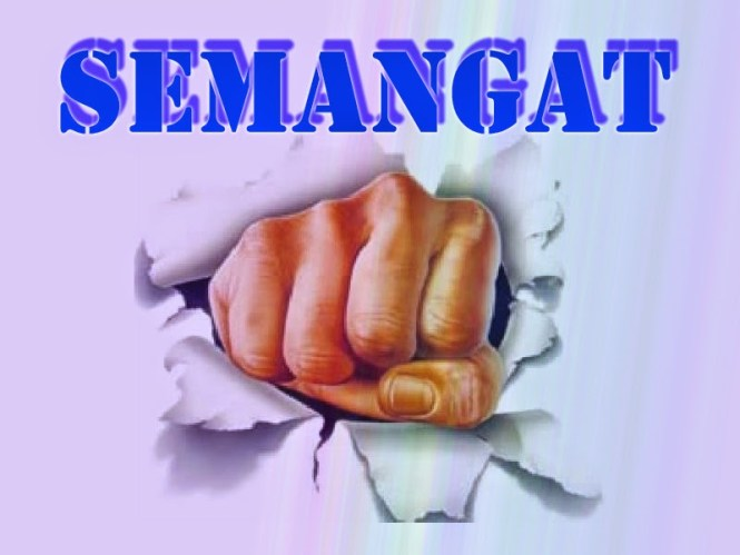 kata kata bijak Semangat!