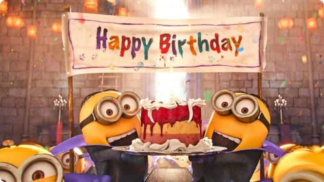 Ucapan selamat ulang tahun untuk pacar
