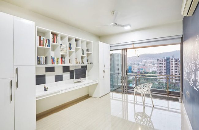 Miraculous 70 gorgeous home office design inspirations #Deskideas #Smallofficeideas #Officedecoratingideas #Homeofficedecor