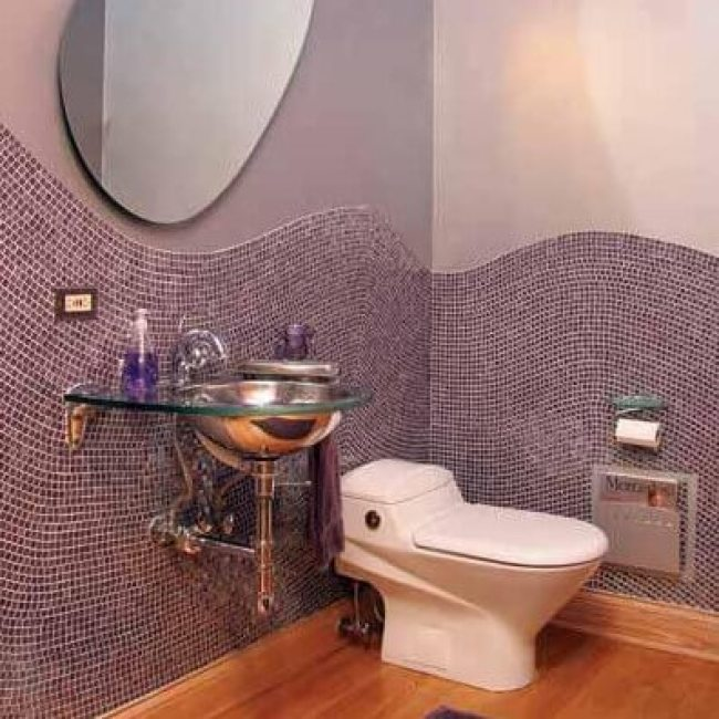 Eye-opening ways to remodel a small bathroom #Tinyspace #Vanities #Apartmenttherapy #Masterbathroomideas