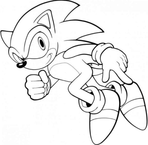 gambar kartun lucu