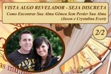 Vista Algo Revelador - Seja Discreta (Parte 2/2)