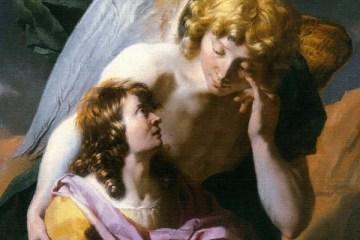 Dia 22 - Em Estado de Graça com Proteção e Auxílio dos Anjos de Deus