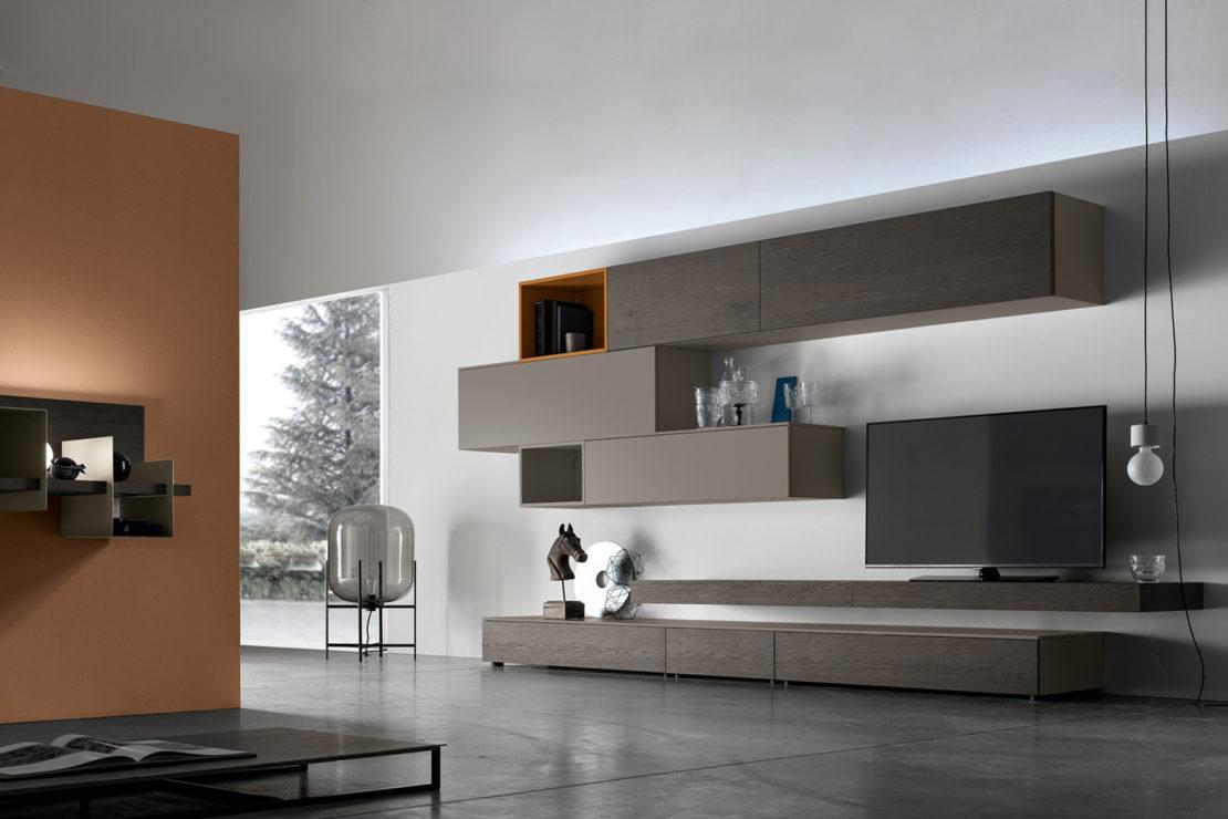 Hook è un mobile porta tv dallo stile, design e qualità garantiti. Santalucia Mobili Arredare Casa Con Mobili Di Design
