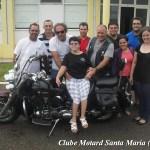 Clube Motard no CAOPES