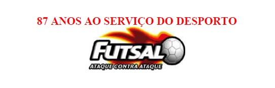 Futsal em Santa Maria