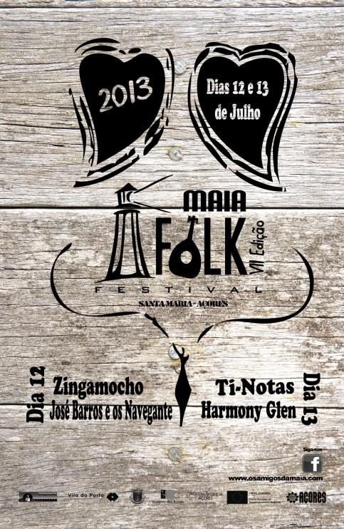 VII Maia Folk
