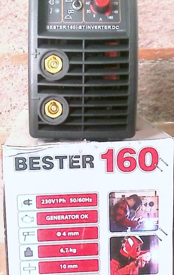 INVERTER BESTER 160