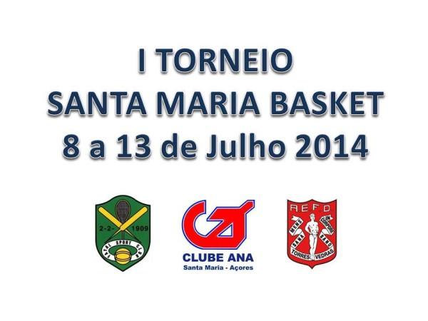 Santa Maria Basket