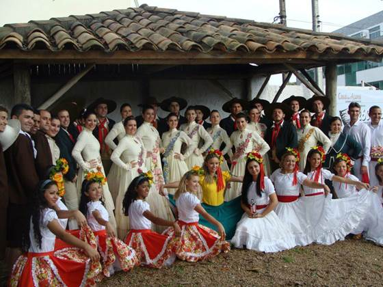 Grupo Brasil, 4