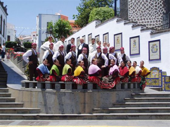 Grupo Espanha, 12