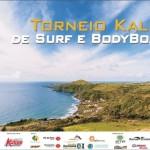 Torneio Kalise de Surf e Bodyboard