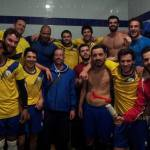 Ultimas do Andebol mariense