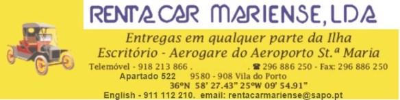 Rent-a-car-Mariense-ilha-de-santa-maria-açores