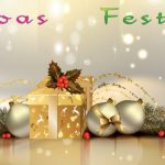 Publicidade de Natal 2016 no SMAZ