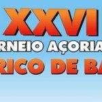 XXVI Torneio Açoriano de Corrico de Barco