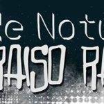 4º Ride nocturno Paraíso Radical
