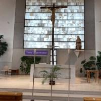 Viernes Santo. La Pasión del Señor