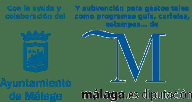 Ayuntamiento y Diputación de Málaga