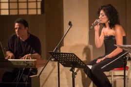 il pietoso caso di Romeo e Giulietta: Lee Curreri e Claudia D'Angelo