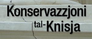 Konservazzjoni tal-Knisja