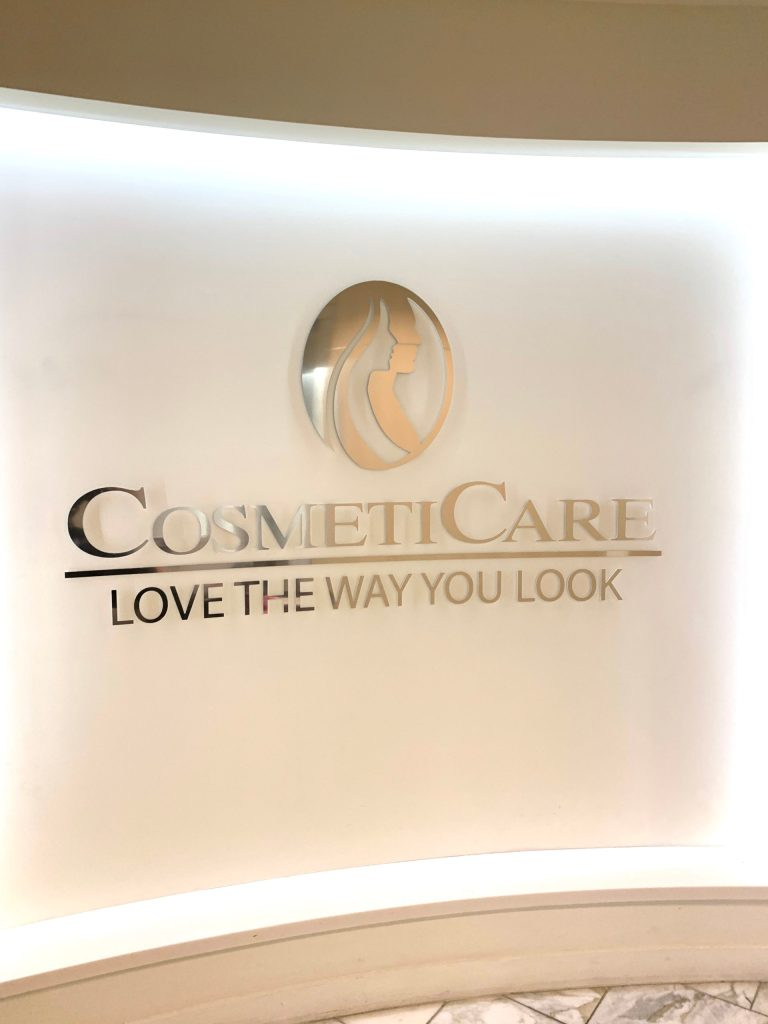 PLASTIC SURGERY CENTER AND MED SPA