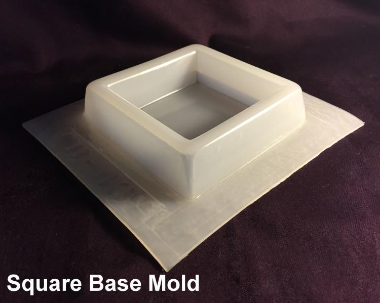 Square Base Mold