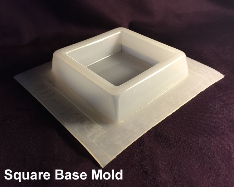 Square Base Mold