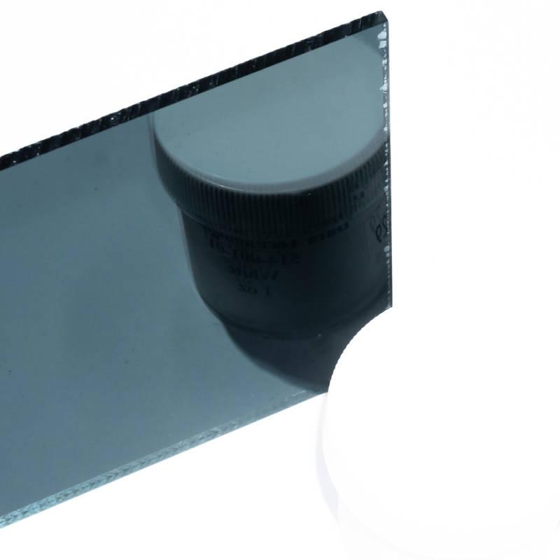 Mirror Sheets – Cut To Size –  Grey Acrylic Mirror 2064