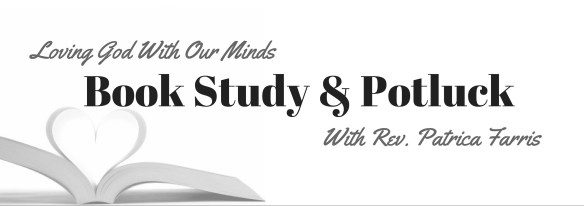 Book study header