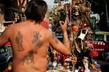 Giuseppe Spina Devoto Tatuaggi (Medium)