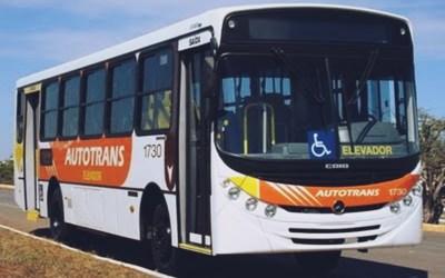 Prefeito convoca reunião para explicar mudanças nas linhas de ônibus