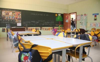 Programa Escola Tempo Integral está de volta