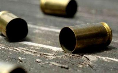 Itaunense é morto a tiros em Nova Serrana