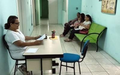 Espaço da Mulher passa a oferecer atendimento com mastologista