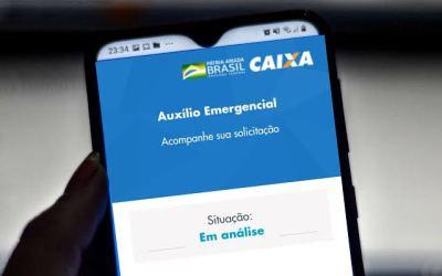 Prazo máximo para análise de auxílio emergencial será de 20 dias