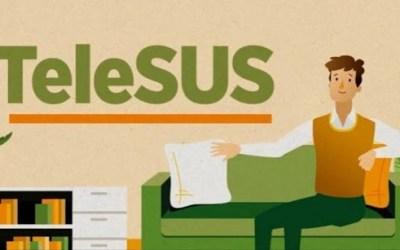 'TeleSUS' oferece atendimento pré-clínico a pacientes em Itaúna