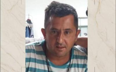 Família de Rio Manso procura homem que desapareceu em BH