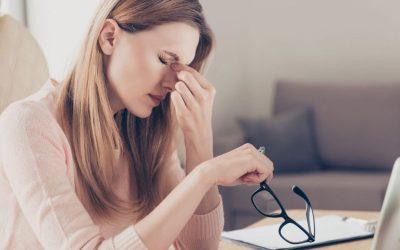 Síndrome de Burnout, a Síndrome do Esgotamento Profissional