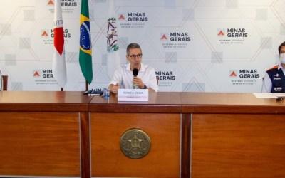 Minas  receberá medicamentos para suprir baixo estoque de sedativos