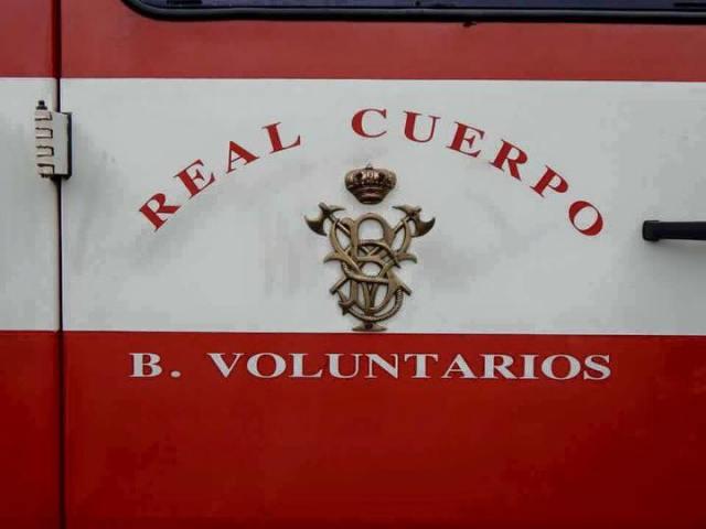 El Ayuntamiento renueva su colaboración con el Real Cuerpo de Bomberos Voluntarios de Santander