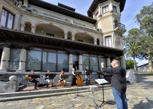 El Conservatorio Municipal celebrará jornadas de puertas abiertas del 25 al 29 de abril