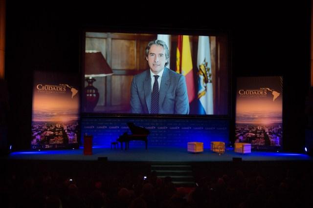 Santander acogerá en noviembre el Foro Iberoamericano de Ciudades