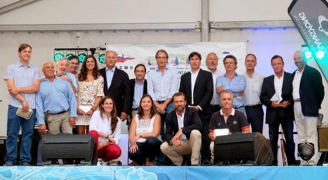 Santander abre su II Semana Internacional de Vela, que se celebrará hasta el día 11