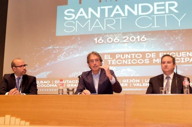 La mesa de contratación propone adjudicar la plataforma Smart City a Indra por 1,2 millones