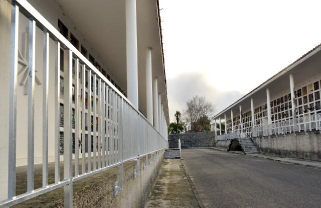 El Ayuntamiento invertirá 55.000 euros en la renovación de barandillas en Ciriego