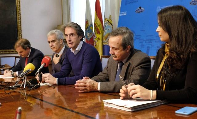 El II Congreso de Periodismo Cultural se celebrará en Santander los días 16 y 17 de junio