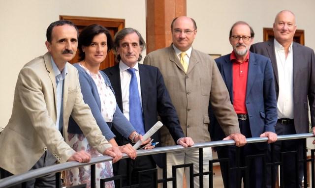Santiago de Navascués gana el XX Premio Alegría con el poemario Otro cielo