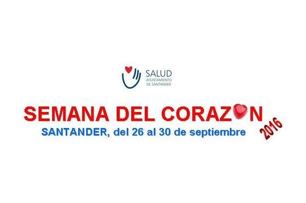 Santander bailará mañana para animar a los ciudadanos a cuidar su corazón
